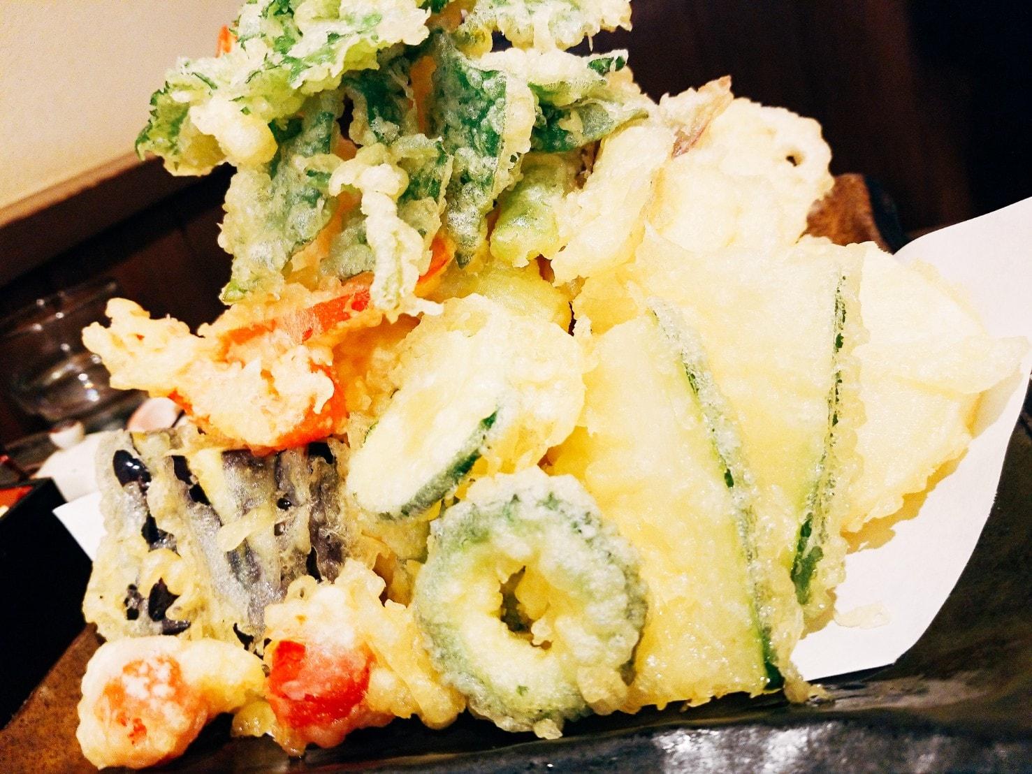 たじま天ぷら