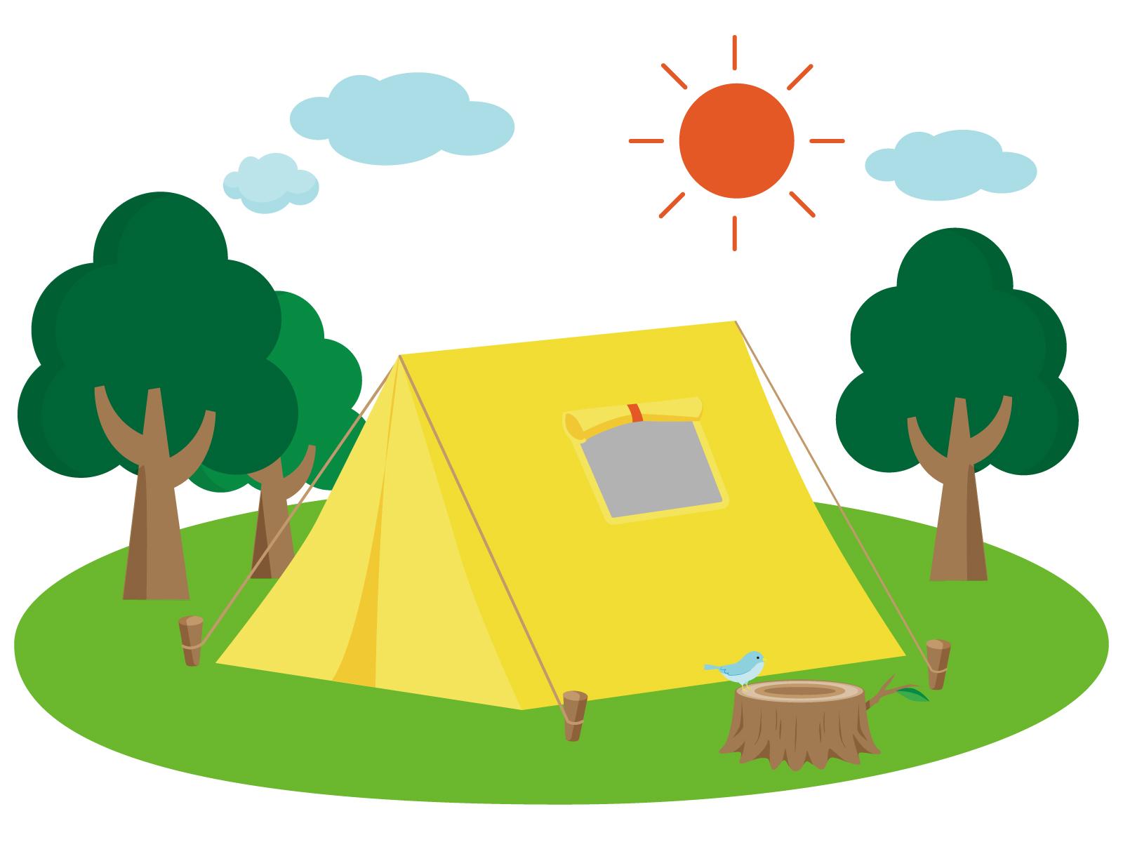 おすすめキャンプ場