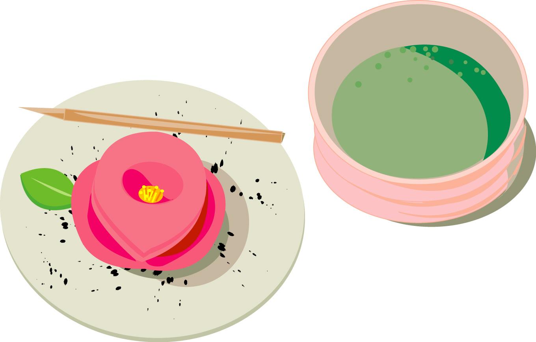 和菓子、鎌倉手毬