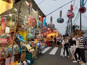 平塚七夕祭り