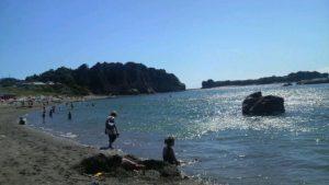 逗子海水浴