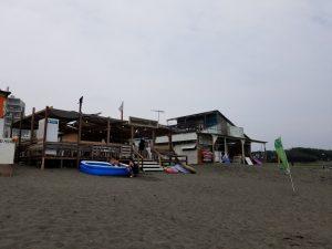 サザンビーチ