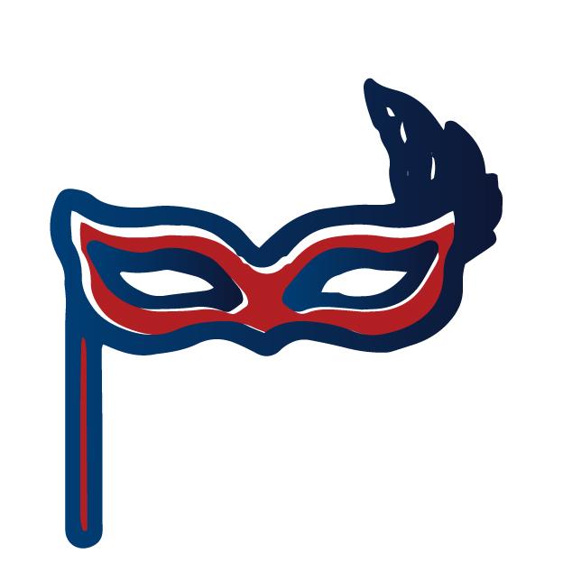 ルパンの娘』深田恭子の仮面マスク(ベネチアン)は、このお店の