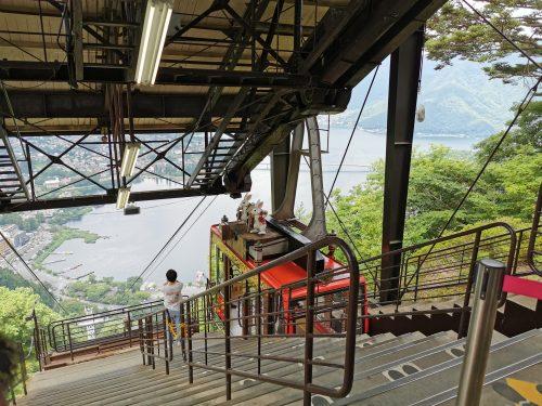 富士山パノラマロープウェイ